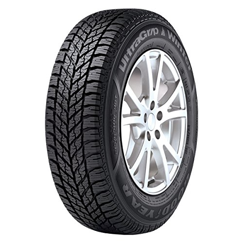 Goodyear Ultra Grip Winter Radial Tire - 225/50R17 94T by Goodyear