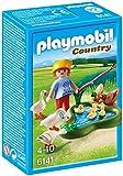 Playmobil 6141 - Laghetto con Cigni e Anatre