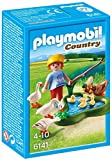 Playmobil 6141 Country Farm Ducks And Geese