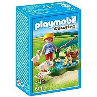 PLAYMOBIL – Patos y Gansos (61410)