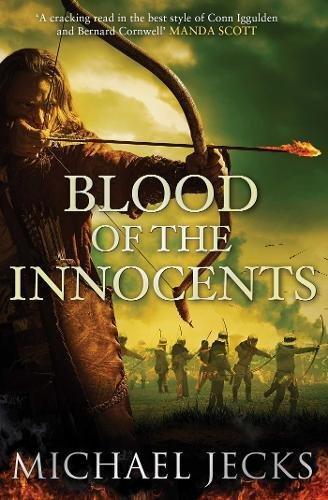 Blood of the Innocents: The Vintener trilogy (Vintener Trilogy 3)