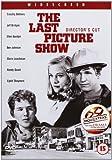 The Last Picture Show [Reino Unido] [DVD]