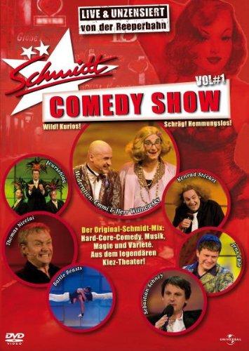 Comedy Show - Vol. 1