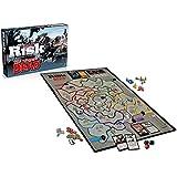 Winning Moves - 0961 - Risk The Walking Dead - Version Française