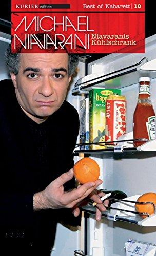 Preisvergleich Produktbild Niavaranis Kühlschrank