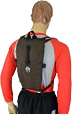 TREK 'N' RIDE Nylon Hydration Bag - 3L