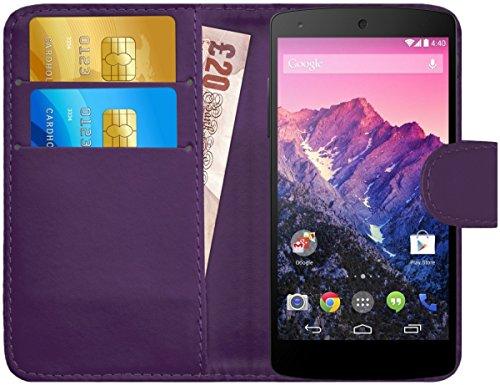 gizzmoheaven-lg-google-nexus-5-leather-case-flip-wallet-cover-for-lg-google-nexus-5-with-screen-prot