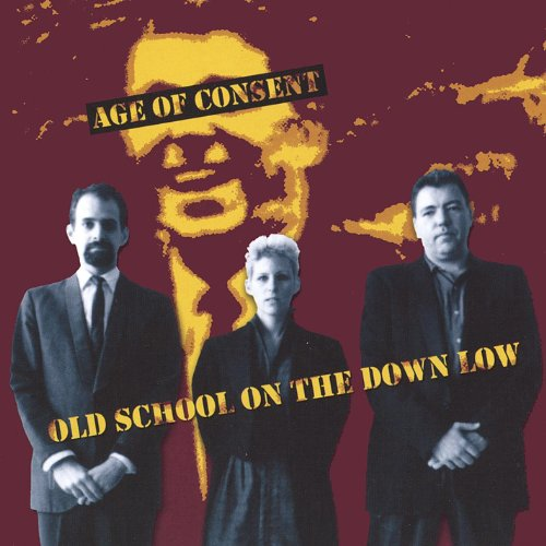 Old School On the Down Low [Explicit]