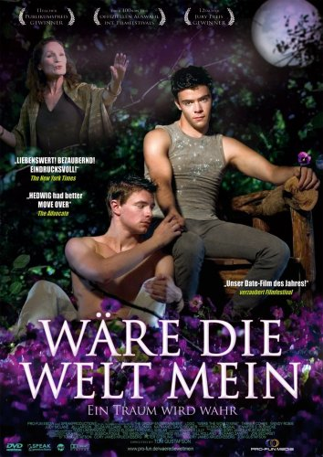 WÄRE DIE WELT MEIN - Were the World Mine (OmU) (Ware Die)