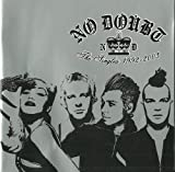 incl. Hey Baby (CD Album No Doubt, 16 Tracks) -
