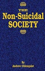The Non-Suicidal Society