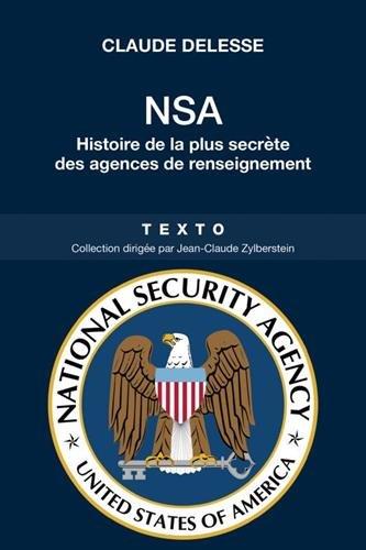 NSA par Claude Delesse
