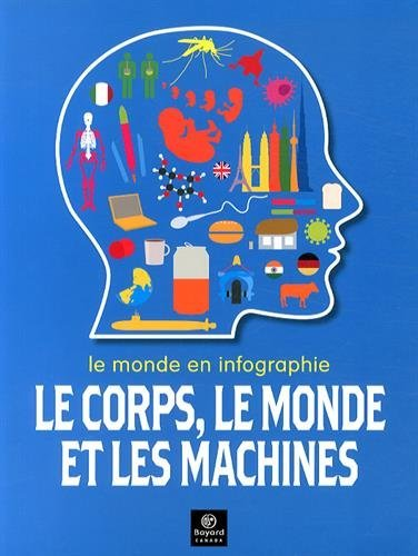 Le corps, le monde et les machines : Le monde en infographie