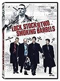 Lock & Stock [DVD]