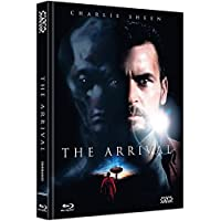 The Arrival [Blu-Ray+DVD] - uncut - auf 333 limitiertes Mediabook Cover C