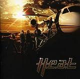 Songtexte von H.E.A.T - H.E.A.T