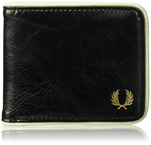 Carteras hombres Fred Perry MainApps