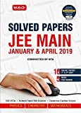This book is the recent publication of MTG to provide solved papers of nta conducted JEE Main January and April 2019 exam. This book contains all the 16 Test papers that were appeared in online exams held from January 9 to 12 and April 7 to 12 in shi...