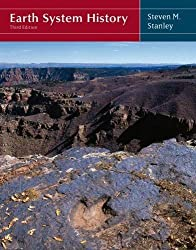 Earth System History by Steven M. Stanley (2008-10-10)
