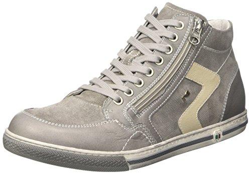 nero-giardini-p704820u-hohe-sneakers-homme-gris-105-43-eu-eu