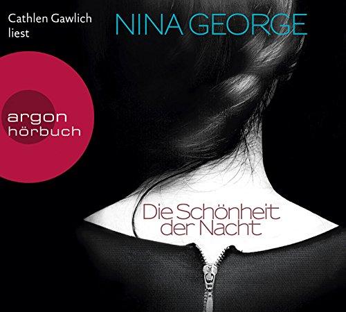 Buchseite und Rezensionen zu 'Die Schönheit der Nacht' von Nina George