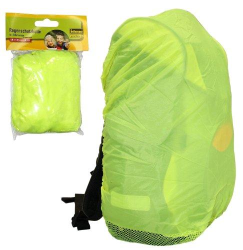 Idena 252664 – Regenschutzhülle für Schulranzen - 2