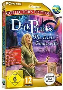 Dark Parables: Die letzte Cinderella (Collector's Edition)