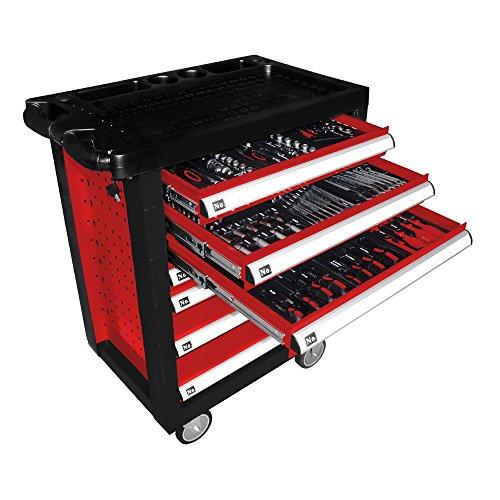 Preisvergleich Produktbild Matrix mobiler Werkzeugwagen, 180300040