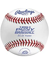 Rawlings Pony League Competition Grade Baseballs (dozen) by Rawlings