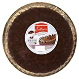 Edler's Chocolate Sponge Cake Layers - 6 x 3 pack