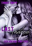 Last Chance: Der Anfang vom Ende (Chance Reihe 3)