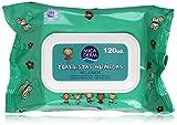 Mica Derm - Toallitas Hmedas - WC Junior - 120 unidades - [pack de 2]