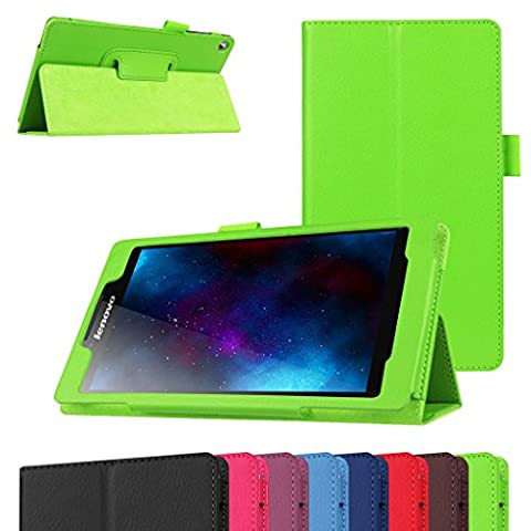 Tab 2 A7 10 - Coque Pour Lenovo Tab 2 A7-20,Mama Mouth