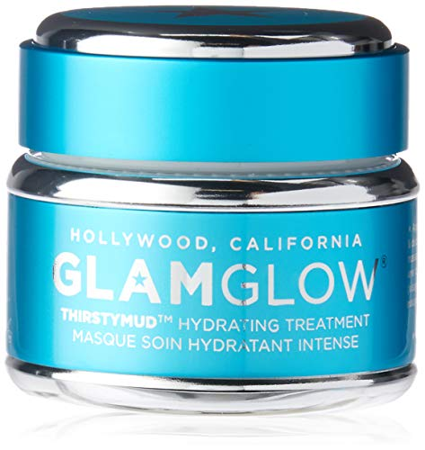 GLAMGLOW Feuchtigkeitsspendende und verjüngende Gesichtsmaske, 1er Pack(1 x 100 g)