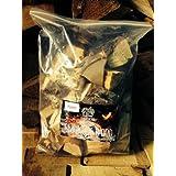 Smokewood Shack Apple BBQ Smoking Wood Chunks - PLUS FREE DELIVERY