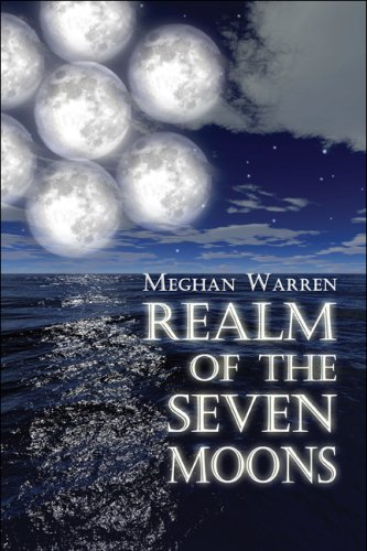 Realm of the Seven Moons Cover Image