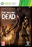 Cheapest The Walking Dead Game of the Year Edition on Xbox 360