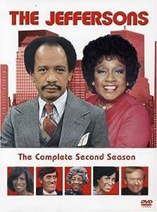Jeffersons: Complete Second Season [DVD] [1976] [Region 1] [US Import] [NTSC]