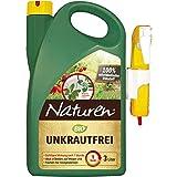 Naturen Engrais bio mauvaises herbes libre, 3l