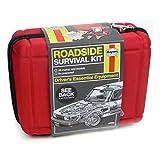 Haynes HAY1501 Roadside Survival Kit
