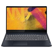 "Lenovo ideapad S340 Notebook, Display 15.6"" Full HD IPS, Processore AMD Ryzen 5 3500U 2.1G 4C MB, 512GB SSD, RAM 8 GB, Windows 10 Home 64, Abyss Blue"