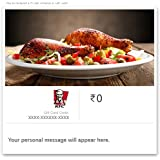 Flat 5% off at checkout||KFC Instant Gift Voucher