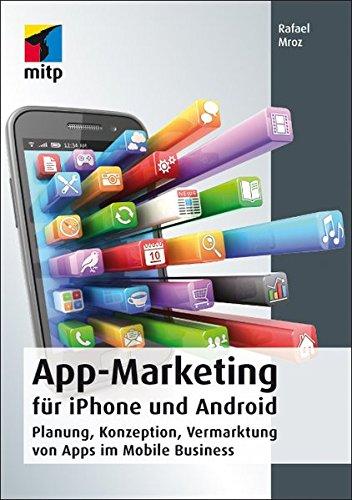 App-Marketing Buch Bestseller