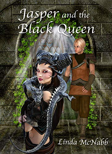 Jasper and the Black Queen (Wish Book 2)