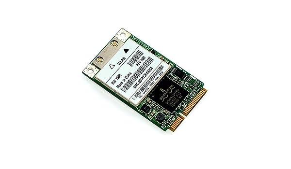 Dell XPS M1730 Notebook Wireless 1390 WLAN MiniCard Treiber Windows 7