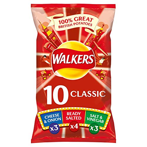 Walkers Classic...