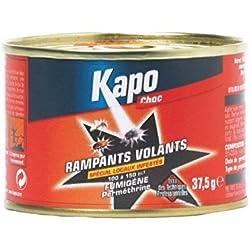Fumigène Tous insectes - 37.5 Gr - KAPO 611441