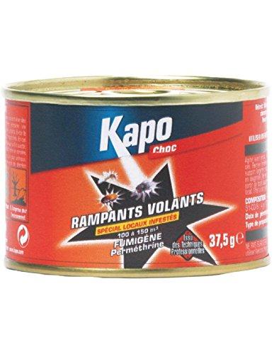 Kapo 611441 - Matainsectos (37,5 g)