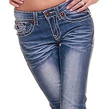 suchergebnis auf f r jeans mit strasssteinen. Black Bedroom Furniture Sets. Home Design Ideas