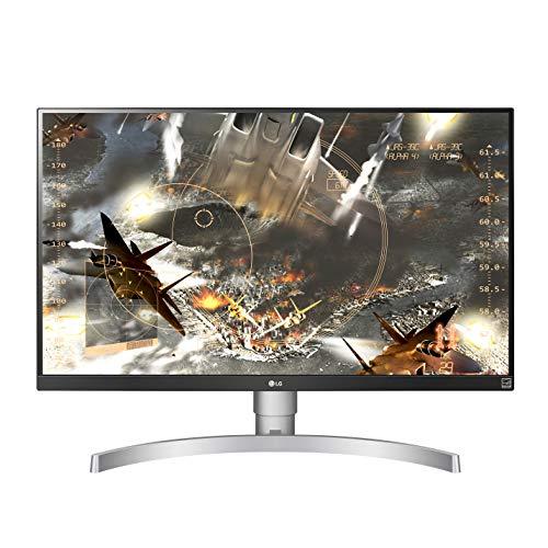 Lg 27ul650 monitor 27
